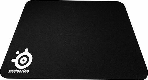 SteelSeries QcK Pro Gaming Mouse Pad - Black [US SELLER] [FAST SHIPPING]