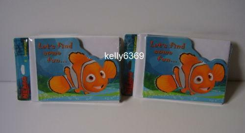 finding nemo invitations ebay