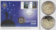 2 Euro Vatikan 2009
