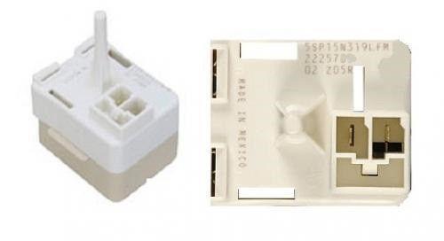 copeland compressor wiring diagram    compressor    start relay parts  amp  accessories ebay     compressor    start relay parts  amp  accessories ebay