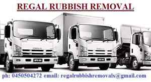 Regal Rubbish Removals Dulwich Hill Marrickville Area Preview