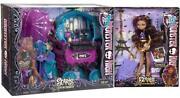 Monster High Doll Clawdeen Wolf