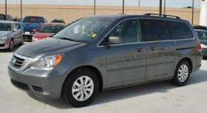 2008 Honda Odyssey EXCELLENT CONDITION!