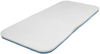 Contour Products Cloud Mattress Pad, King Size Memory Foam Soft Touch Contour Cloud Pad