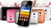 Samsung Galaxy Y Phone