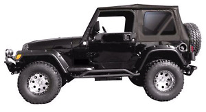 Looking to buy a Jeep Wrangler 2dr