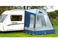 Quest Elite instant porch awning