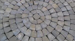 Paving stones and retaining wall stone Liqudation