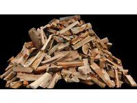 Wanted - Seasoned Firewood