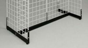 GRILLAGE & ÉQUIPEMENTS DE MAGASIN PAS CHER / CHEAP RACKS & DISPLAYS