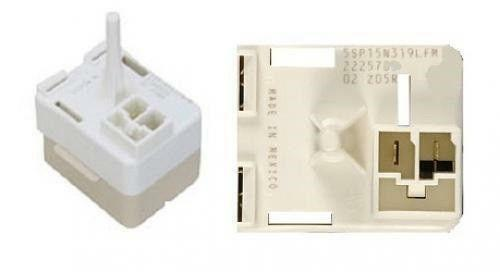 Embraco Start Relay  Parts  U0026 Accessories