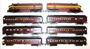 Penn Line Trains