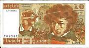 10 Dix Francs