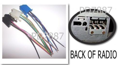 on Gm Wiring Harness Diagram