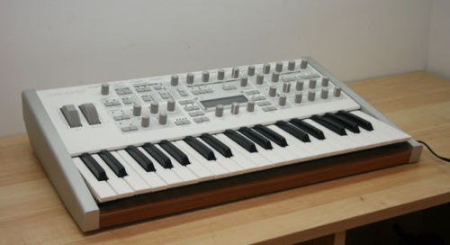 Access Virus TI Polar Synthesiser - Pre owned Perfect Condition / Made in Germany