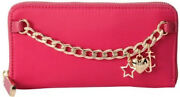 Juicy Couture Charm Wallet