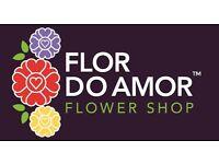 Flor Do Amor Florist -Wood Green Shopping City