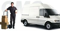 Contracted Courier Driver with own vehicle required