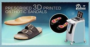 Treat Your Feet---Tired Aching Feet--OLT Sandals Can Help