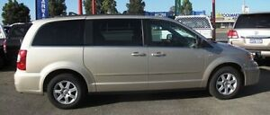 2014 Chrysler Grand Voyager RT 5th Gen MY13 LX Gold 6 Speed Automatic Wagon Bellevue Swan Area Preview
