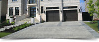 6474563302 PAVING CONCRETE INTERLOCK STEPS PATIOS DRIVEWAYS ETC
