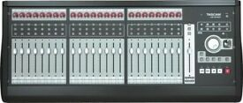Tascam US-2400 control surface