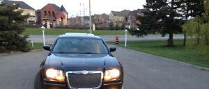 2007 Chrysler 300-Series Sedan