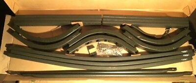 Cargo Bow Kit for M715 1-1/4 Ton Kaiser Jeep Truck,100% Original NEW OLD STOCK!! for sale  Shipping to Canada