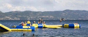 Lake Okanagan Resort July 29-Aug 5th