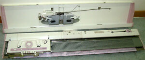 KH260 PUNCH CARD Knitting Machine