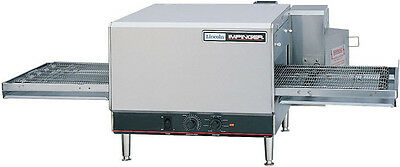 New In Box - From Factory - Lincoln 1301 Conveyor Oven - Full 1 Year Wrnty