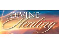 Spiritual & Intuitive Healing ~ Medium ~ Clairvoyant