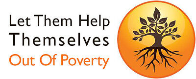 Let Them Help Themselves out of Poverty