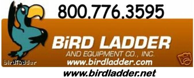 Bird Ladder and Equipment Company