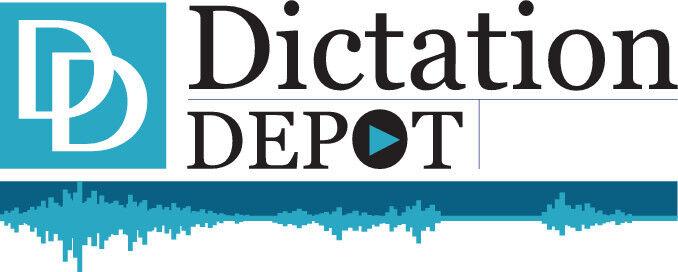 Dictation_Depot
