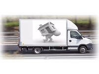 """""""Probably The Best HOUSE REMOVAL SERVICE Man & van Hire""""HUGE LUTON Local Long Distance Redcar M'Boro"""