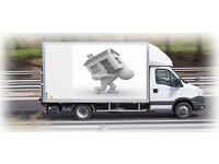 Probably The Best FULL HOUSE REMOVALS Service Man & van Hire HUGE LUTON Local Distance single items