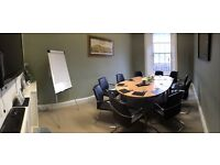 Office Space in Edinburgh, EH1 - Serviced Offices in Edinburgh
