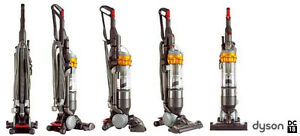 Dyson DC18 Upright Vacuum Cleaner