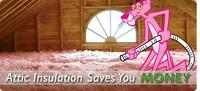 SEPTEMBER SAVE THE TAX-ATTIC INSULATION UPGRADE