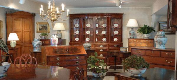 Hemenway Art Antique and Estate
