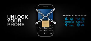 Cell Phone Unlocking Service..Fast and Efficient
