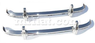 Austin Healey 100-6 3000 Bn4-bj8 Bumper Kit New