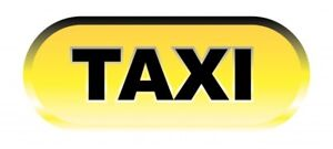 Looking for a TAXI ROOF LIGHT