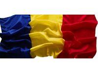 Engleza mea Pentru limba română ta.
