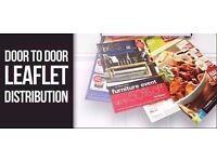 I am a door to door leafleter looking for a job around Croydon,Sutton,Wallington or Carshalton.
