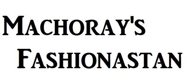 Machoray