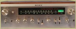 Wanted Vintage Sony STR-6*** or STR-7*** Series Stereo Receiver