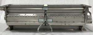 STAINLESS STEEL Meter Housing/Parts for John Deere Air Carts