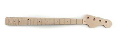 NEW Allparts Fender Licensed for Precision P Bass NECK Maple 20 Fret PMO
